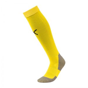 puma-liga-socks-core-stutzenstrumpf-gelb-f07-fussball-team-training-sport-komfort-703441.jpg