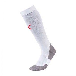 puma-liga-socks-core-stutzenstrumpf-weiss-rot-f11-fussball-team-training-sport-komfort-703441.jpg