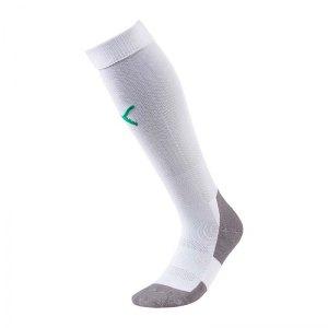 puma-liga-socks-core-stutzenstrumpf-weiss-gruen-f15-fussball-team-training-sport-komfort-703441.jpg