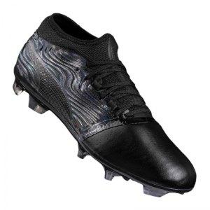 puma-one-18-2-fg-schwarz-grau-f03-cleets-fussballschuh-shoe-soccer-silo-104533.jpg