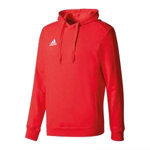 adidas-tiro-17-hoody-rot-hoddie-oberteil-sportbekleidung-funktionskleidung-fitness-sport-fussball-training-bp6105.jpg