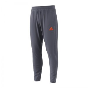 adidas-condivo-18-training-pant-grau-orange-fussball-teamsport-football-soccer-verein-cf3682.jpg