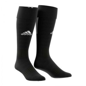 adidas-santos-18-stutzenstrumpf-schwarz-weiss-fussball-teamsport-football-soccer-verein-cv3588.png
