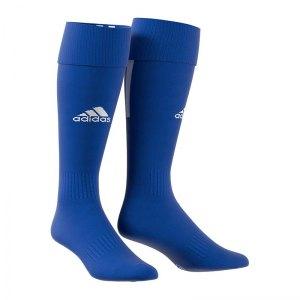 adidas-santos-18-stutzenstrumpf-blau-weiss-fussball-teamsport-football-soccer-verein-cv8095.jpg