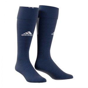 adidas-santos-18-stutzenstrumpf-dunkelblau-weiss-fussball-teamsport-football-soccer-verein-cv8097.png