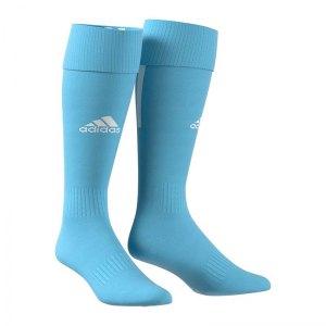 adidas-santos-18-stutzenstrumpf-blau-weiss-fussball-teamsport-football-soccer-verein-cv8106.png