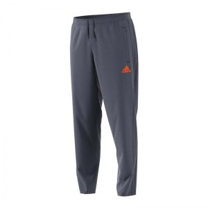 adidas-condivo-18-woven-pant-grau-orange-fussball-teamsport-football-soccer-verein-cv8254.jpg