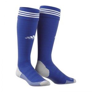 adidas-adisock-18-stutzenstrumpf-blau-weiss-fussball-teamsport-football-soccer-verein-cf3578.png