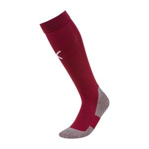 puma-liga-socks-core-stutzenstrumpf-rot-f09-fussball-team-training-sport-komfort-703441.jpg