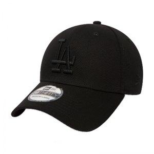 new-era-la-dodgers-39thirty-flexcap-schwarz-kappe-muetze-kopfbedeckung-11405496.png
