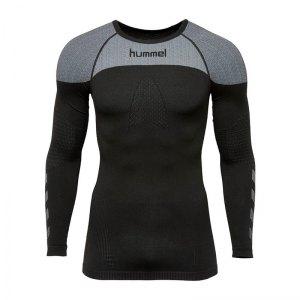 hummel-first-comfort-trikot-langarm-schwarz-f2001-baselayer-underwear-unterziehshirt-004327.jpg