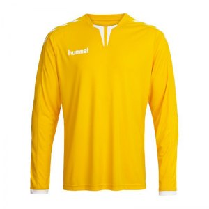 hummel-core-trikot-langarm-gelb-f5001-equipment-mannschaftausruestung-matchwear-teamport-sportlermode-jersey-004615.png