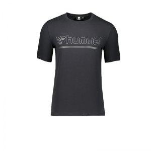 hummel-brick-te-t-shirt-schwarz-f2001-jersey-teamsport-mannschaften-vereine-kurzarm-shortsleeve-200443.jpg
