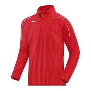 jako-classico-rainzip-regensweatshirt-rot-f01-fussball-teamsport-textil-allwetterjacken-7350-textilien.png