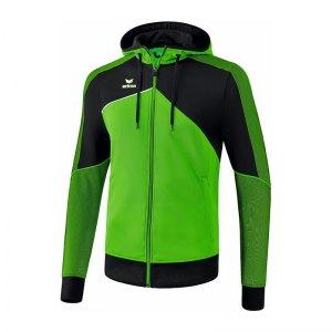 erima-premium-one-2-0-kapuzenjacke-gruen-schwarz-teamsport-vereinskleidung-mannschaftsausstattung-hoodyjacket-1071805.png