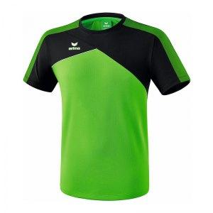 erima-premium-one-2-0-teamsport-mannschaft-ausruestung-tee-t-shirt-schwarz-gruen-1081805.png