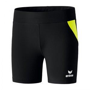 erima-tight-kurz-running-damen-schwarz-gelb-laufbekleidung-runningequipment-joggingausruestung-ausauersport-8291808.png