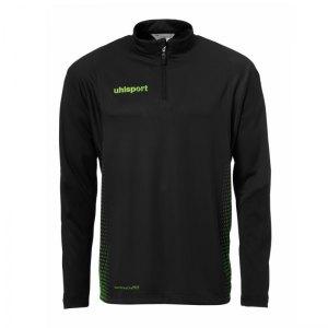 uhlsport-score-ziptop-sweatshirt-schwarz-gruen-f06-teamsport-mannschaft-oberteil-top-bekleidung-textil-sport-1002146.jpg