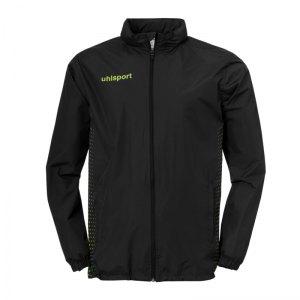 uhlsport-score-regenjacke-schwarz-gruen-f06-teamsport-mannschaft-allwetterjacke-jacket-wind-1003352.png