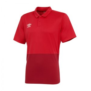 umbro-training-poly-polo-shirt-rot-fdnc-64513u-fussball-teamsport-textil-poloshirts-textilien-bekleidung-teamsport-mannschaft.png