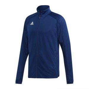 adidas Trainingsjacke Condivo 18 Jacket rotweiß Fussball Shop
