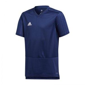 adidas-condivo-18-training-t-shirt-kids-dunkelblau-teamsportbedarf-vereinskleidung-warmup-trainingsausruestung-cg0377.jpg