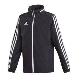 adidas-tiro-19-allwetterjacke-jacket-kids-schwarz-teamsportbedarf-mannschaftsausruestung-vereinskleidung-d95941.png
