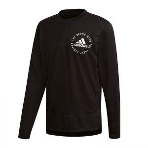 3d45f604abdcb adidas-sport-id-mesh-kapuzensweatshirt-schwarz-lifestyle-freizeit-