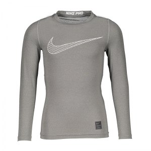 nike-pro-longsleeve-shirt-kids-grau-f091-bq2186-underwear-langarm.png