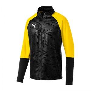 puma-cup-training-core-1-4-zip-top-schwarz-f18-fussball-teamsport-textil-sweatshirts-656018.png