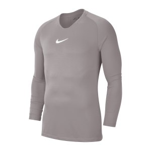 nike-park-first-layer-top-langarm-grau-f057-underwear-langarm-av2609.png