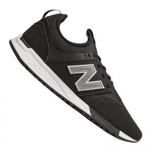 New Balance U220 Sneaker Schwarz F8