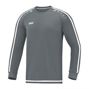 jako-striker-trikot-langarm-grau-weiss-f40-fussball-teamsport-textil-trikots-4319.png