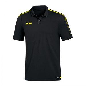 jako-striker-2-0-poloshirt-schwarz-gelb-f33-fussball-teamsport-textil-poloshirts-6319.png