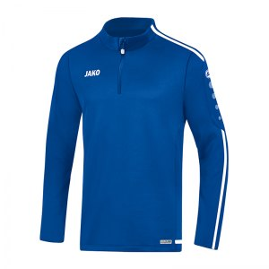 jako-striker-2-0-ziptop-blau-weiss-f04-fussball-teamsport-textil-sweatshirts-8619.png