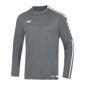jako-striker-2-0-sweatshirt-grau-weiss-f40-fussball-teamsport-textil-sweatshirts-8819.png