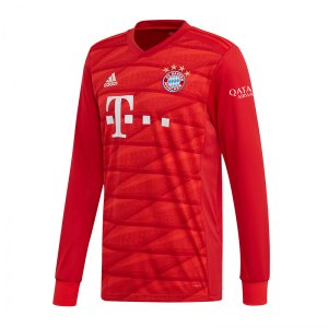 FC Bayern München Trikot 2019 2020 | FCB | Home | Away