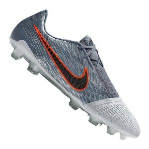best sneakers 57584 059b4 nike-phantom-venom-elite-fg-grau-f008-fussball-