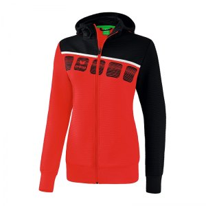 10124023-erima-5-c-trainingsjacke-kapuze-damen-rot-schwarz-1031911-fussball-teamsport-textil-jacken.jpg
