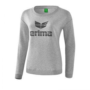 erima-essential-sweatshirt-damen-grau-schwarz-fussball-teamsport-textil-sweatshirts-2071925.png