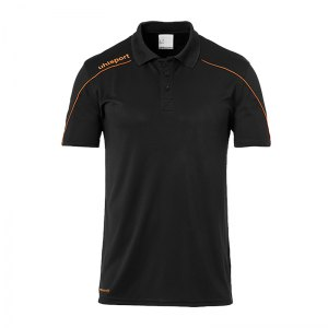 uhlsport-stream-22-poloshirt-schwarz-orange-f22-fussball-teamsport-textil-poloshirts-1002204.jpg