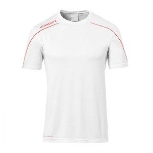 uhlsport-stream-22-trikot-kurzarm-weiss-rot-f16-fussball-teamsport-textil-trikots-1003477.png