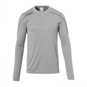 uhlsport-stream-22-trikot-langarm-grau-schwarz-f25-fussball-teamsport-textil-trikots-1003478.png