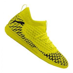 puma-future-4-3-netfit-it-halle-gelb-schwarz-f03-fussball-schuhe-halle-105686.jpg