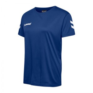 hummel-core-poly-tee-t-shirt-damen-f7045-fussball-teamsport-textil-t-shirts-203435.png