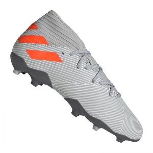 adidas-nemeziz-19-3-fg-kids-grau-orange-fussball-schuhe-kinder-nocken-ef8302.jpg