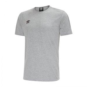 umbro-pro-taped-tee-t-shirt-grau-f263-fussball-teamsport-textil-t-shirts-umpf03.jpg