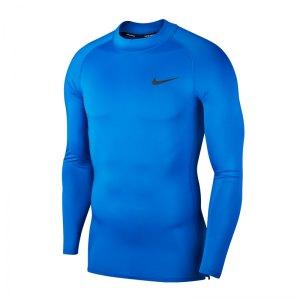 nike-pro-trainingsshirt-langarm-blau-f480-underwear-langarm-bv5592.png