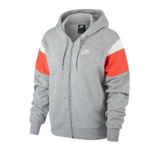 nike-heritage-fleece-hoody-damen-grau-f064-lifestyle-textilien-sweatshirts-cj2305.png
