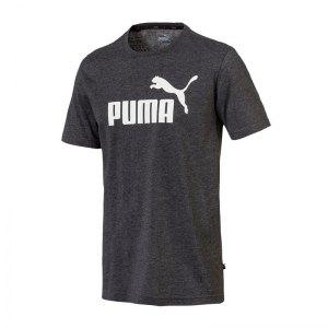 puma-essential-heather-t-shirt-schwarz-f01-fussball-teamsport-textil-t-shirts-852419.png